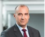 CEO Norbert Haslacher