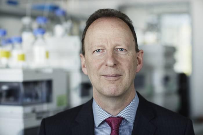 Dr.Carsten Brockmeyer, CEO Formycon AG