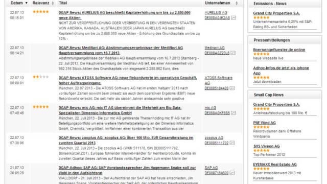 adhoc-infos