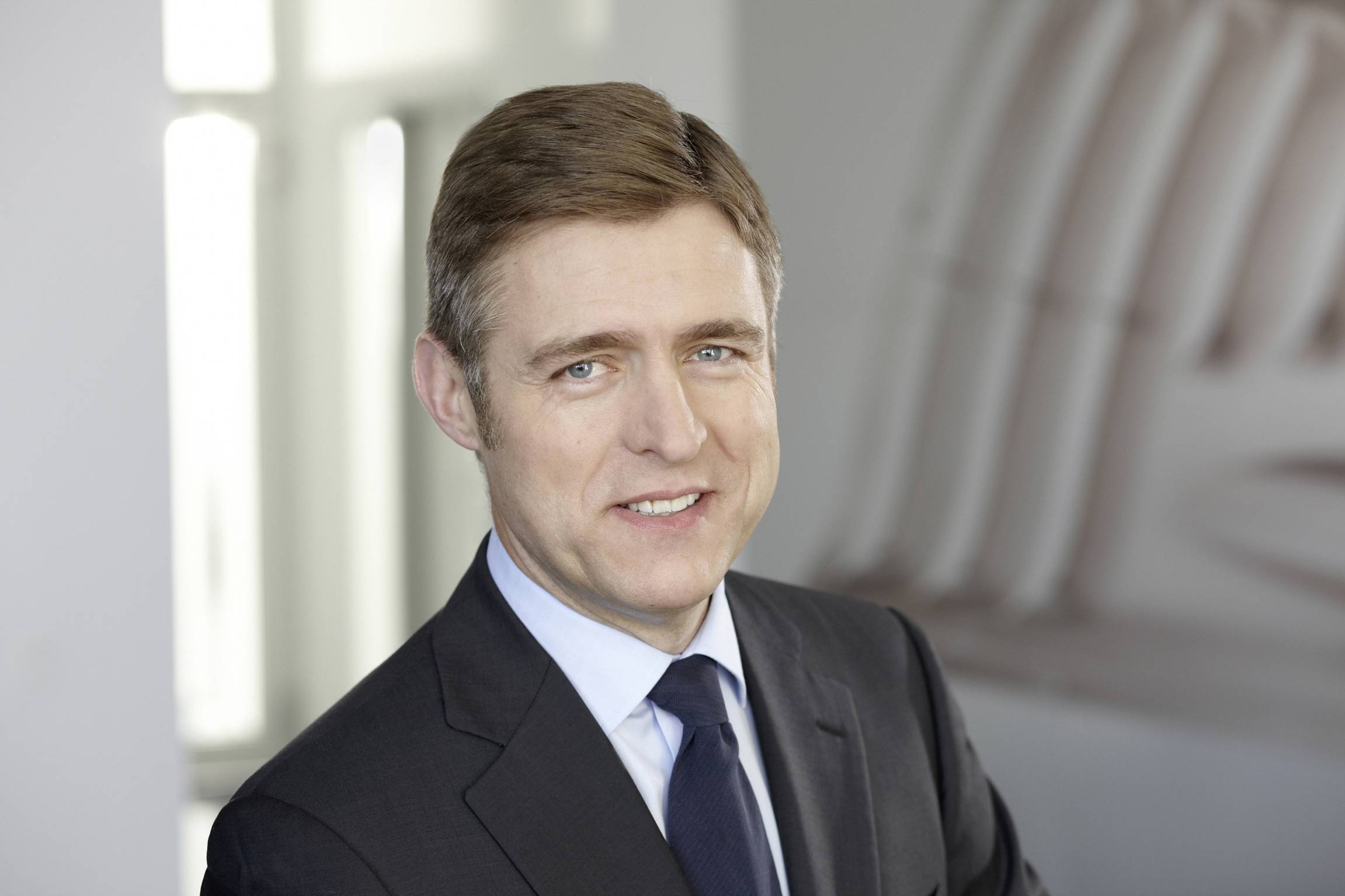 Thomas Vetter, CEO Alphaform